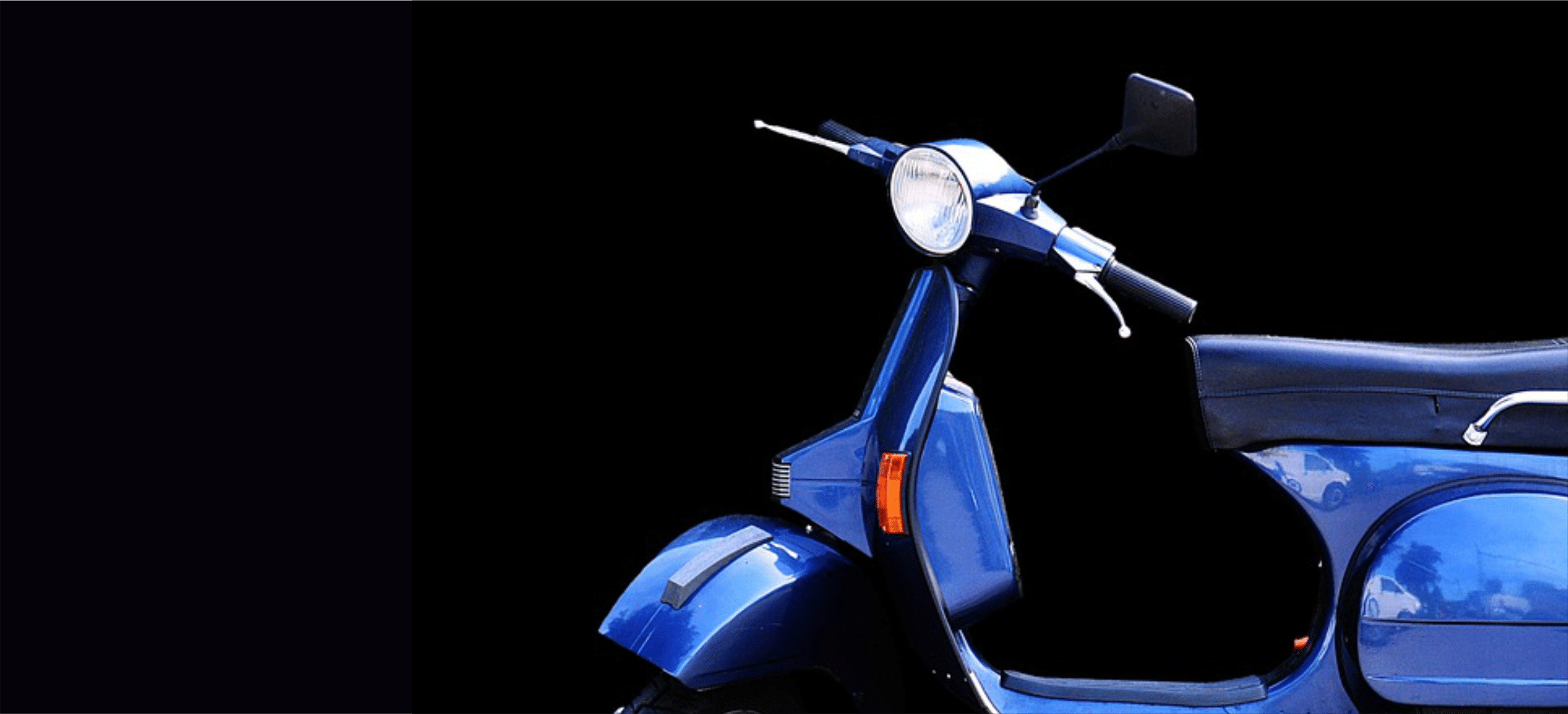 Used Vespa Parts For Sale